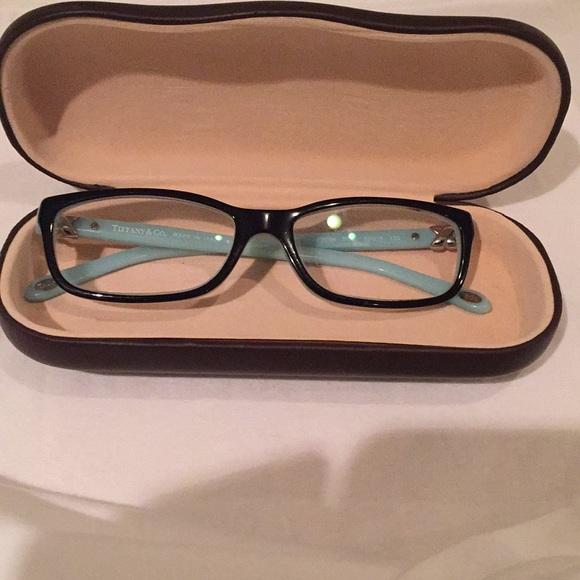 5c19ecbc48 Accessories - Tiffany   Co Eyeglasses - Eyeglass Frames